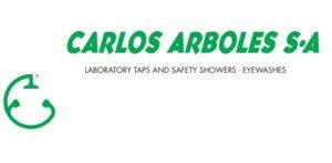 Аварийные души и фонтаны CARLOS ARBOLES ex ELIPSA LAB